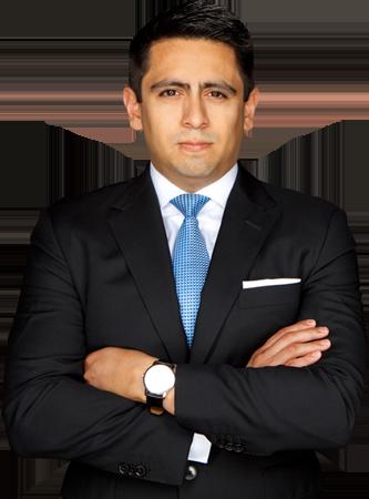 Javier O. Martínez